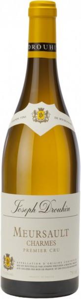 "Вино Joseph Drouhin, Meursault Premier Cru ""Charmes"" AOC, 2010"