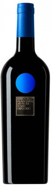 "Вино Feudi di San Gregorio, ""Serrocielo"" Falanghina DOC, 2013"
