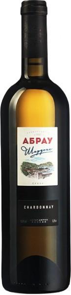 """Вино Abrau-Durso, Chardonnay """"Abrau"""""""