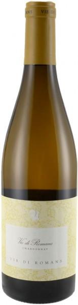 """Вино """"Vie di Romans"""" Chardonnay DOC, 2012"""