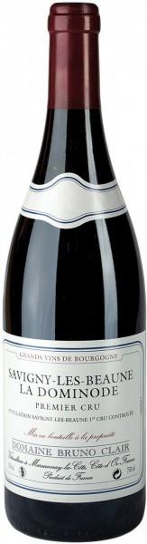 "Вино Domaine Bruno Clair, Savigny-Les-Beaune Premier Cru ""La Dominode"", 2007"