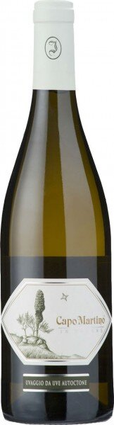 "Вино Jermann , ""Capo Martino"", Friuli-Venezia Giulia IGT, 2006, 1.5 л"