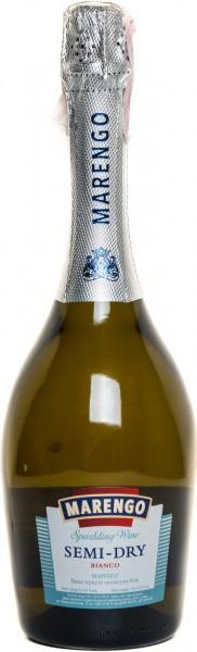 "Игристое вино ""Marengo"" Sparkling Semi-Dry"