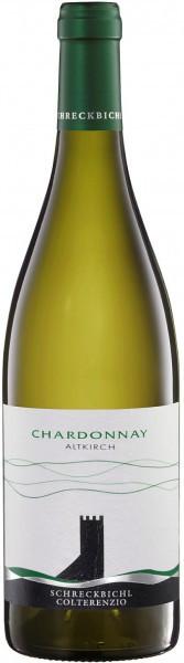 """Вино Alto Adige Chardonnay DOC """"Altkirch"""", 2011"""