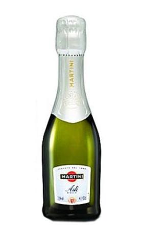 Асти Martini Asti 0.2л