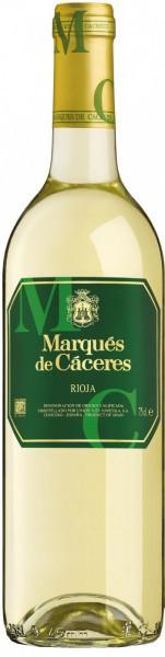 Вино Marques de Caceres, Blanco, 2013