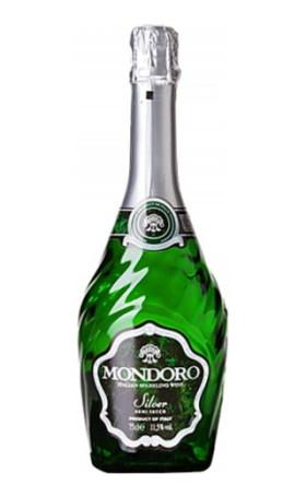 Игристое вино Mondoro Silver 0.75л