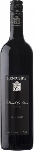 """Вино Henschke, """"Mount Edelstone"""", Eden Valley, 2004"""