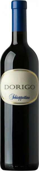 Вино Dorigo, Schioppettino, Colli Orientali del Friuli DOC, 2013