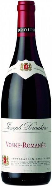 Вино Joseph Drouhin, Vosne-Romanee 2010, 0.375 л