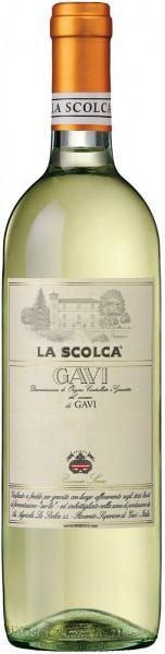 "Вино Gavi DOCG, ""La Scolca"", 2013"