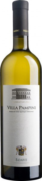 Вино Villa Pampini, Soave DOC, 2011