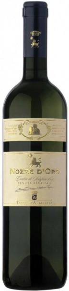 """Вино """"Nozze d'Oro"""" DOC, 2010"""