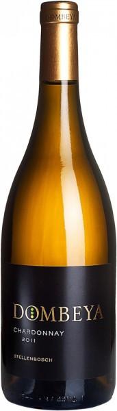 "Вино Haskell, ""Dombeya"" Chardonnay, 2011"