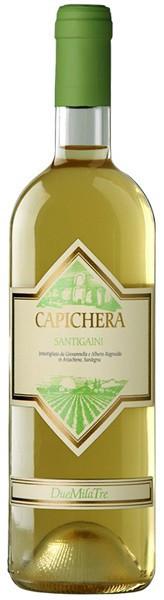 "Вино Capichera, ""Santigaini"", Isola dei Nuraghi IGT, 2008"