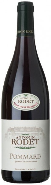 Вино Antonin Rodet, Pommard AOC, 2011