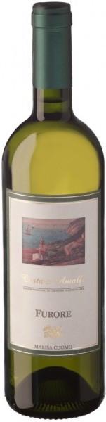 "Вино Marisa Cuomo, ""Furore"" Bianco, Costa d'Amalfi DOC, 2015"