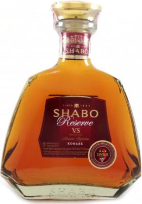 """Коньяк """"Shabo"""" Reserve V.S, 0.5 л"""