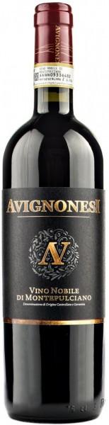 Вино Avignonesi, Vino Nobile di Montepulciano, 2011
