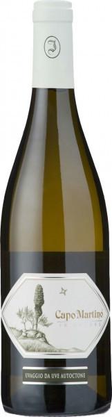 "Вино Jermann , ""Capo Martino"", Friuli-Venezia Giulia IGT, 2007, 1.5 л"