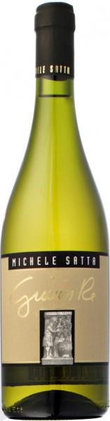 "Вино Michele Satta, ""Giovin Re"", Toscana IGT, 2005"