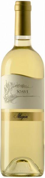 Вино Allegrini, Soave DOC, 2011