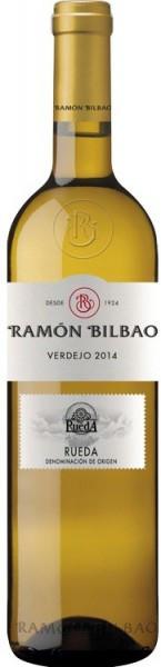 Вино Bodegas Ramon Bilbao, Verdejo, Rueda DO, 2014