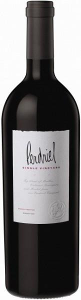 """Вино """"Perdriel"""" Single Vineyard, 2007"""