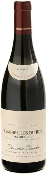 """Вино Doudet Naudin, Beaune """"Clos du Roy"""" Premier Cru AOC, 2002"""