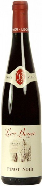 Вино Leon Beyer, Pinot Noir, 2007