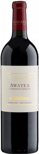 "Вино ""Awatea"" Cabernet / Merlot, 2015"