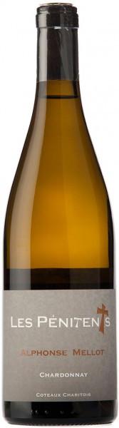 "Вино Alphonse Mellot, Chardonnay ""Les Penitents"", 2008"