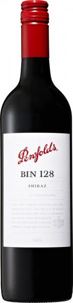 "Вино Penfolds, ""Bin 128"" Shiraz, 2014"