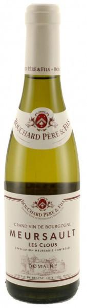"""Вино Meursault AOC """"Les Clous"""", 2010, 0.375 л"""