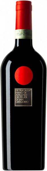 """Вино Feudi di San Gregorio, """"Pietracalda"""" Fiano Di Avellino DOCG, 2010"""