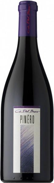 "Вино ""Pinero"", Pinot Nero del Sebino IGT, 2007"