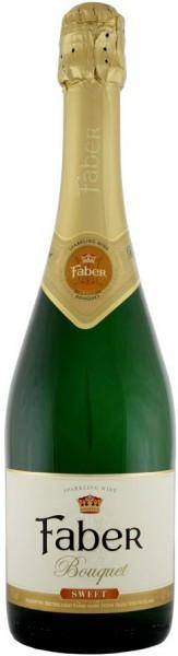 "Игристое вино ""Faber"" Bouquet sweet"