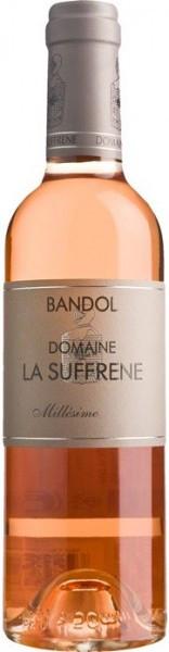 Вино Domaine La Suffrene, Bandol AOC, 2016, 375 мл