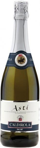 Игристое вино Caldirola, Asti DOCG