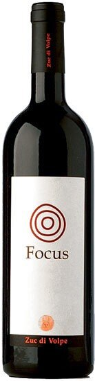 Вино Focus Zuc di Volpe DOC 2004