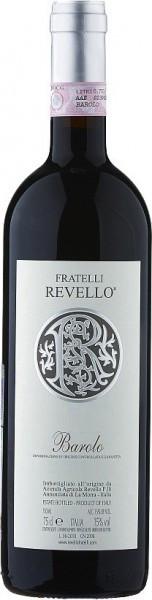 Вино Fratelli Revello, Barolo DOCG, 2010