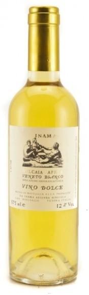 Вино Vulcaia Apres Veneto IGT 2003, 0.375 л