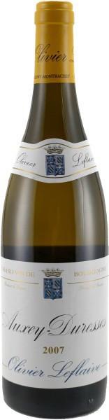 Вино Auxey-Duresses AOC 2007