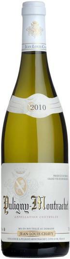 Вино Domaine Jean-Louis Chavy, Puligny-Montrachet AOC, 2010