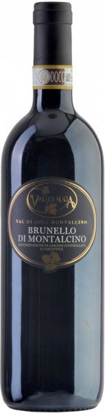 Вино Val di Suga, Brunello di Montalcino DOCG, 2011