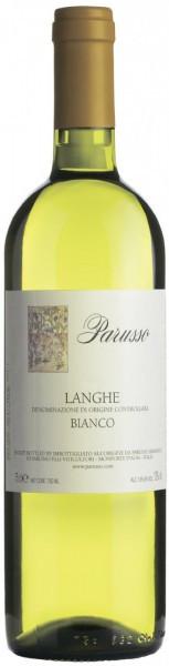 Вино Parusso, Langhe DOC Bianco, 2013