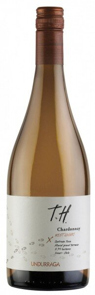 "Вино Undurraga, ""T. H."" Chardonnay, West Limari Valley, 2013"