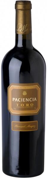 Вино Paciencia, 2006