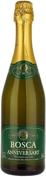 "Игристое вино ""Bosca Anniversary"" Green Label"