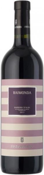 "Вино Fontanafredda, ""Raimonda"", Barbera d'Alba DOCG, 2014"